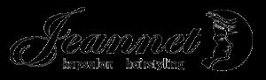 Kapsalon Jeannet Balk Friesland logo